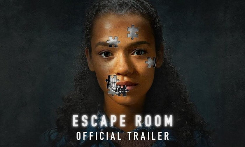 """Film """"Escape Room"""" nie trafi do kin. Wszystko przez tragedię w Koszalinie"""