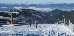 Planujesz wyjazd na narty na Słowację? Musisz mieć przy sobie test na koronawirusa