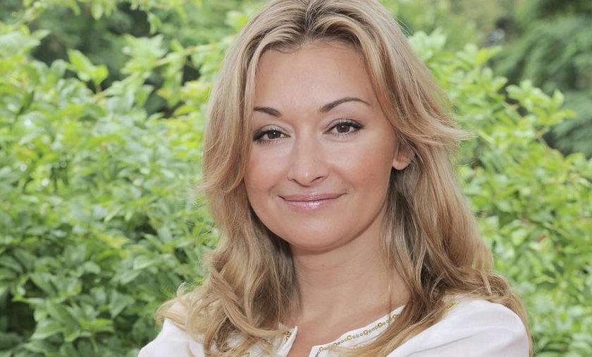 Wojciechowska nakręci film
