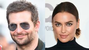 Bradley Cooper na randce z Iriną Shayk