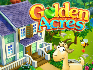 Golden Acres NK