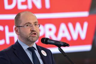 Bielan zawieszony w prawach Porozumienia. Gowin od trzech lat nie jest prezesem partii?