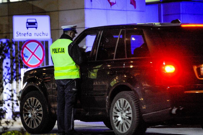 Ivica Vrdoljak był zatrzymany przez policję do kontroli!