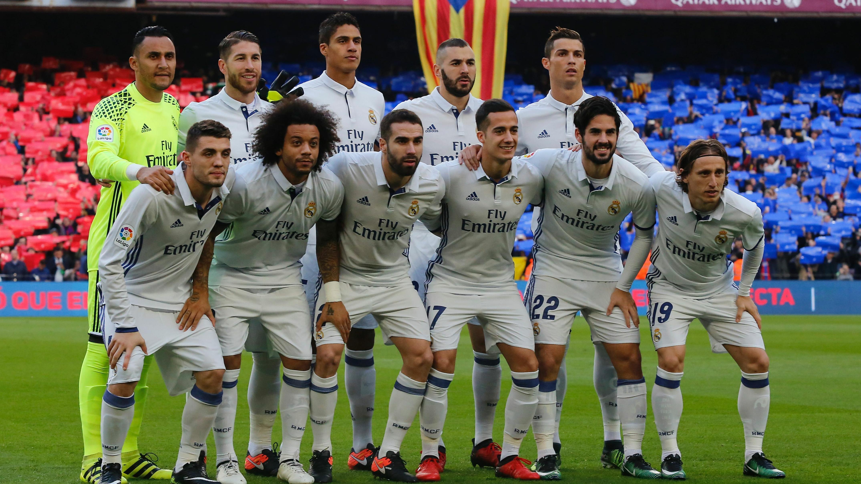 c0664d7c7 Klubowe MŚ: hiszpańska passa, Real Madryt faworytem - Piłka nożna