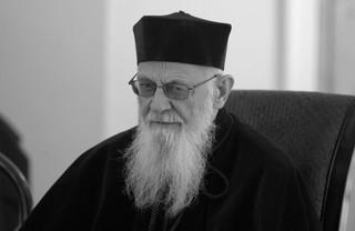 Nie żyje prof. Walery Pisarek