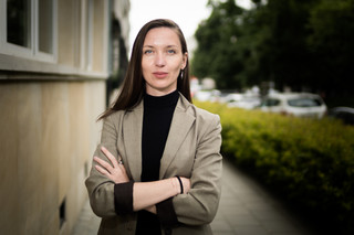 Karolina Kuszlewicz
