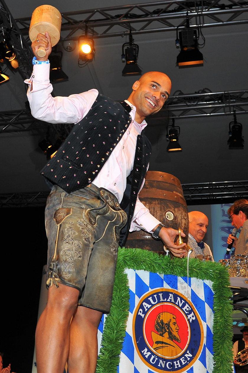 Reprezentant Niemiec wygrał Big Brothera