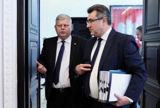 Suski: Zarzuty 'GW' w sprawie łapówek w Radomiu są stekiem bzdur