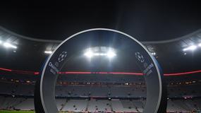 Liga Mistrzów: kibice Bayernu Monachium wsparli fanów Legii