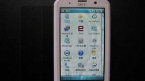 Kolejny telefon z Windows Mobile
