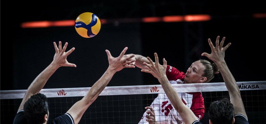 Liga Narodów. Polscy siatkarze awansowali do Final Four
