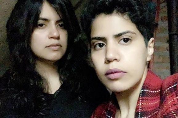 """ŽENE BEŽE GLAVOM BEZ OBZIRA I ove dve sestre su pobegle iz zemlje BAHATOG PRINCA i poručile: """"Zapamtite naša lica u slučaju da nam se nešto desi"""""""