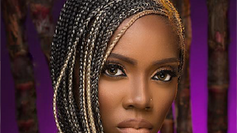Celebrity Photo of the Day - Tiwa Savage