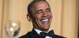 Pijany Obama kochał się z 12 kobietami. Szokujące ustalenia z USA