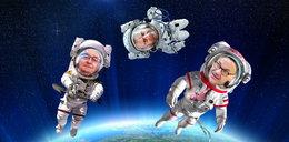 Politycy, wracajcie z kosmosu. Na Ziemi jest dużo roboty!