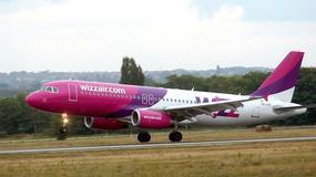 Nowa polityka bagażowa linii Wizz air. Bagaż podręczny większy i za darmo