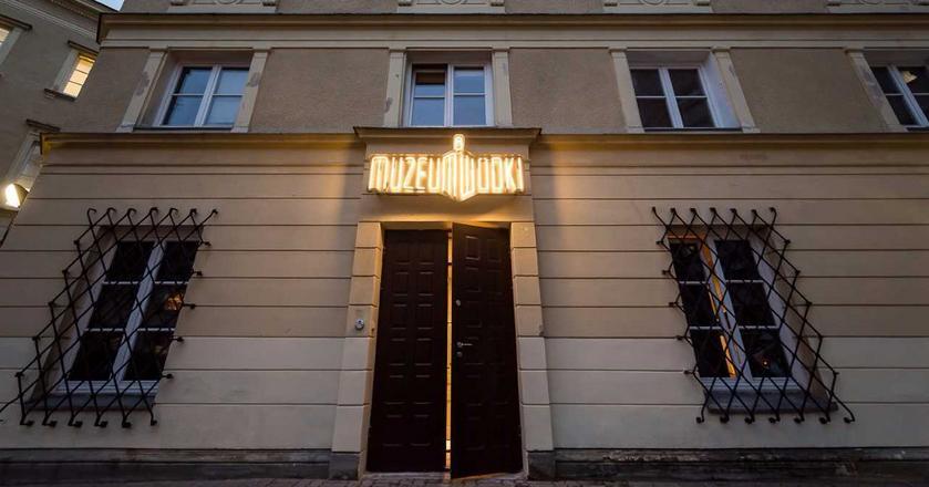 Muzeum Wódki będzie otwarte dla zwiedzających od 16 grudnia 2017 r.