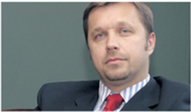 Jarosław Chałas, partner zarządzający Kancelarii Prawnej Chałas i Wspólnicy