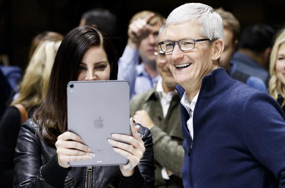 iPad Pro dolazi u dve veličine