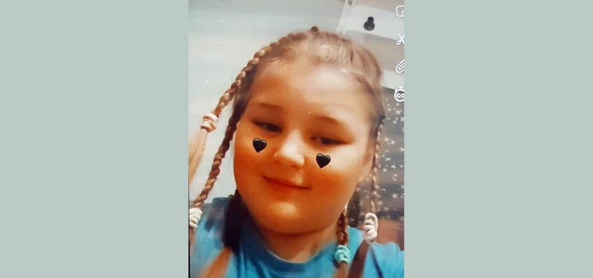 Dramatyczne poszukiwania zaginionej 11-latki. Przy leśnej drodze znaleziono ciało