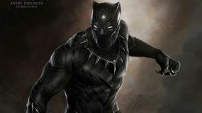 """""""Avengers: Czas Ultrona"""": czy zobaczymy Czarną Panterę?"""