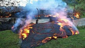 Erupcja Wulkanu Ognia w Gwatemali. Zginęło 25 osób
