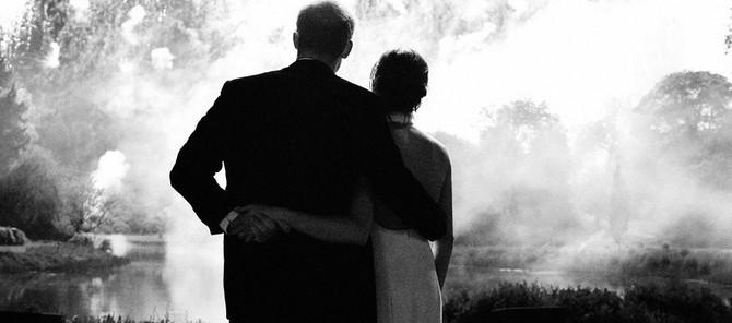 Princ Hari i Megan Markl - ceremonija venčanja