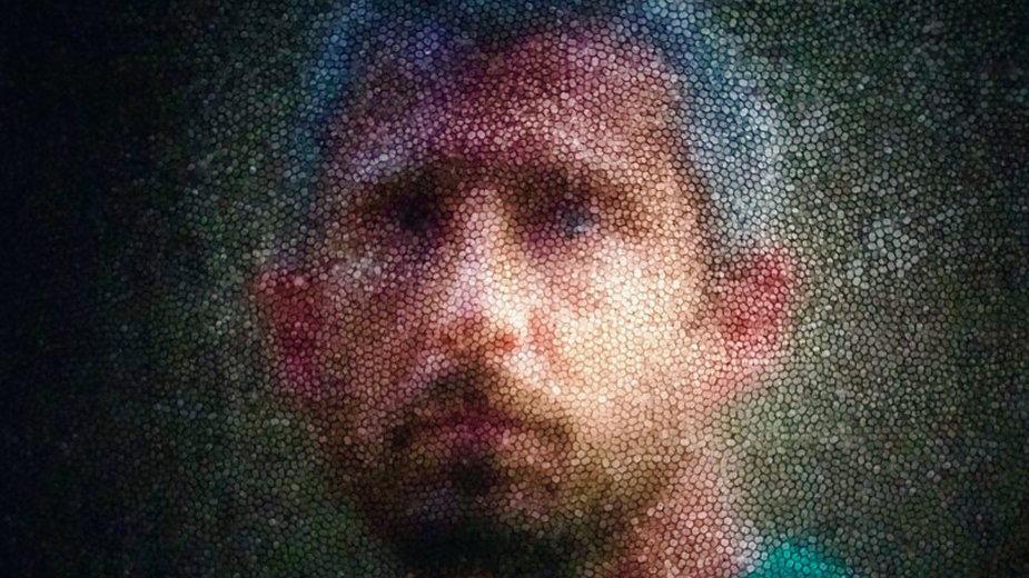 Zdjęcie z aparatu wykorzystującego 23 tys. mieszadeł do kawy