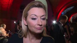 """Martyna Wojciechowska o prawach kobiet. """"Jestem zaniepokojona faktem, że na czele najpotężniejszego państwa świata stanął szowinista"""""""