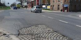 Oto najgorsza ulica w Krakowie