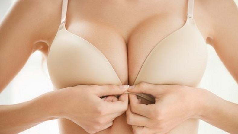 Wearing bras may be harmful