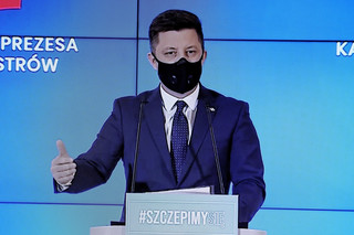 Dworczyk i Niedzielski o szczepieniach aktorów i polityków: Wszystko wskazuje, że doszło do bardzo poważnego nadużycia