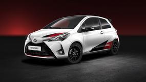 Toyota sprzedała ponad 10 mln aut w 2016 r.