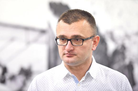 Globalno, demokratija nije u uzlaznoj putanji i očigledno je da Srbija nije uspela da ostane imuna na trendove populističkih ili autoritarnih država. Bojan Klačar, CeSid