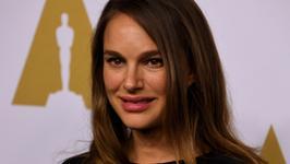 Oscary 2017: Natalie Portman nie pojawi się na gali
