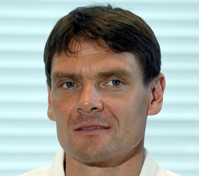Adam Korol, nowy minister sportu