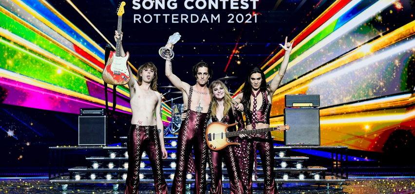 Ten zespół robi furorę w swojej ojczyźnie. Kim są zwycięzcy Eurowizji?