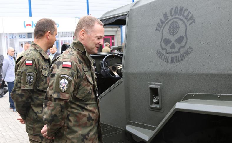 Wirus trafi w ręce polskich zwiadowców