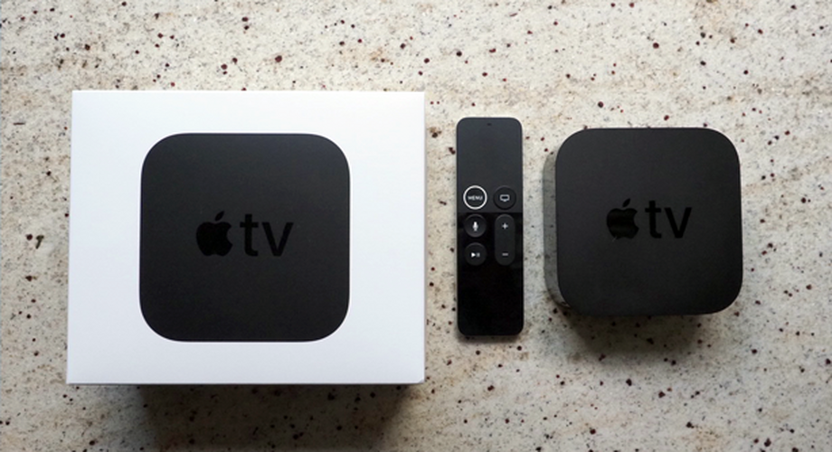 Apple TV 4K: Streaming-Gerät für alle Plattformen