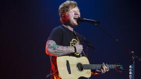 "Ed Sheeran wystąpi w ""Carpool Karaoke"""