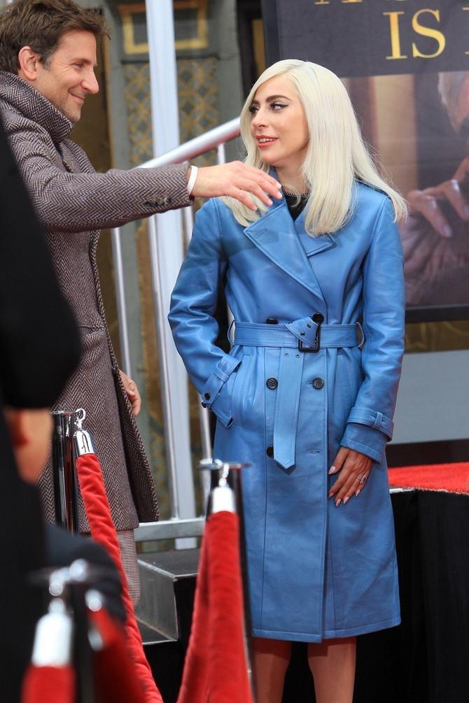 Bredli i Gaga