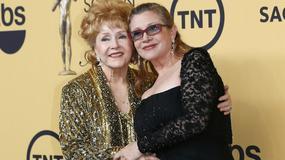Publiczna ceremonia pożegnalna Debbie Reynolds i Carrie Fisher odbędzie się w marcu