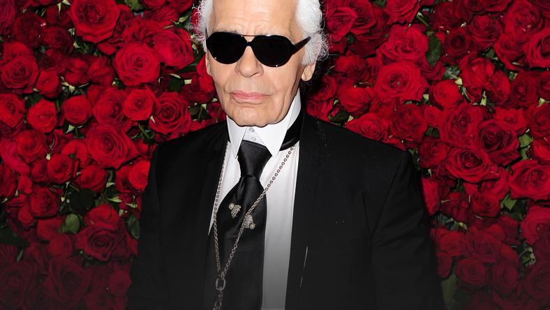 epa07380298 - (FILE) USA OBIT KARL LAGERFELD (Karl Lagerfeld dies at 85)