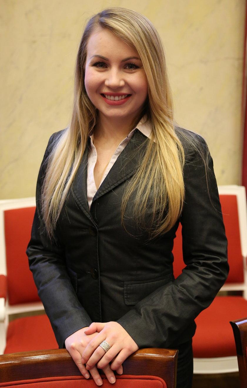 Anna Rożek, stołeczna radna