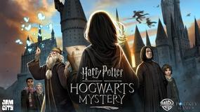 Harry Potter: Hogwarts Mystery - nowy zwiastun ujawnia rozgrywkę z mobilnego RPG