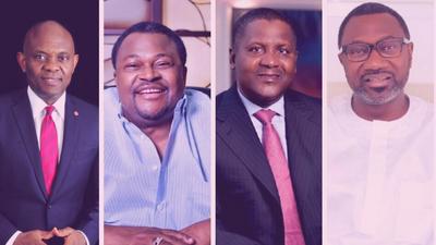QUIZ: Which Nigerian billionaire do you deserve as glucose guardian?