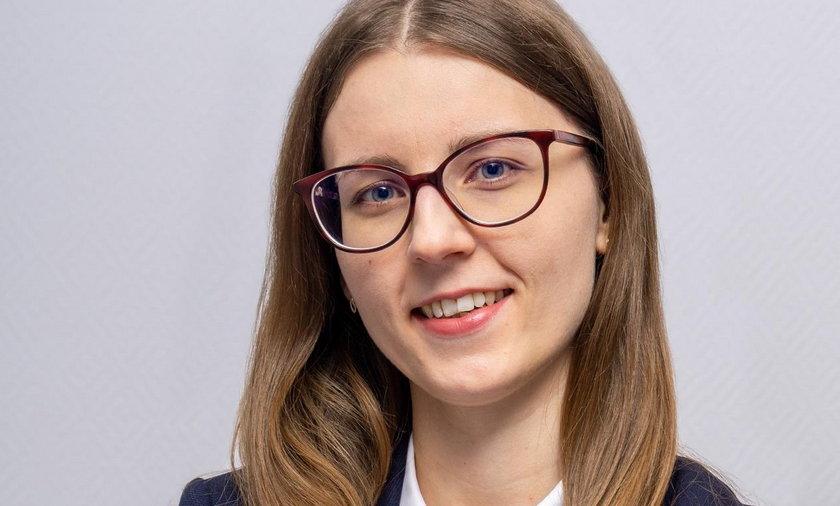 Joanna Barzykowska