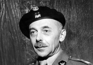Gen. Bór-Komorowski przez cały okres powstania pozostawał w stolicy [SYLWETKA]