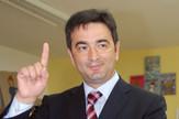 Lider opozicione PZPNebojša Medojević
