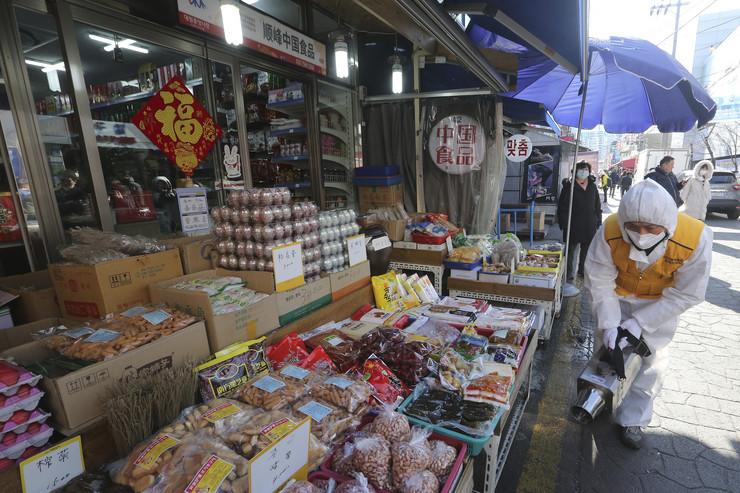 Juzna Koreja Seul 02 foto Tanjug AP